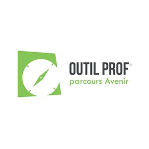 Logo outilprof